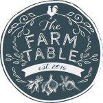 The Farm Table