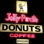Jolly Pirate Donuts